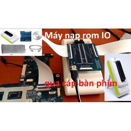 SVOD3 programmer Máy nạp rom IO qua cáp bàn phím - 6098584 , 12626489 , 15_12626489 , 5450000 , SVOD3-programmer-May-nap-rom-IO-qua-cap-ban-phim-15_12626489 , sendo.vn , SVOD3 programmer Máy nạp rom IO qua cáp bàn phím
