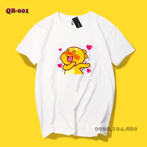 Combo 3 áo thun nam ngắn tay icon Qoobee - 6092073 , 12618088 , 15_12618088 , 175000 , Combo-3-ao-thun-nam-ngan-tay-icon-Qoobee-15_12618088 , sendo.vn , Combo 3 áo thun nam ngắn tay icon Qoobee