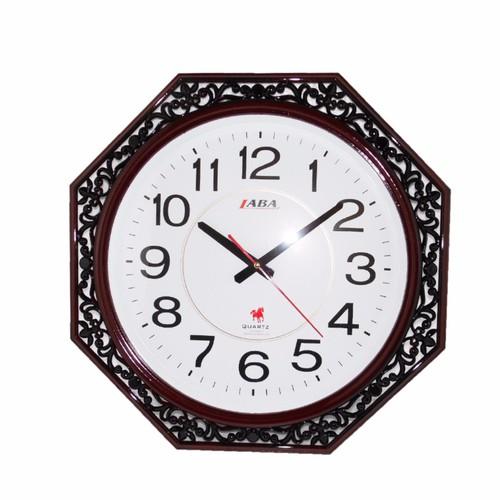 Đồng hồ treo tường LABA 007 NTT