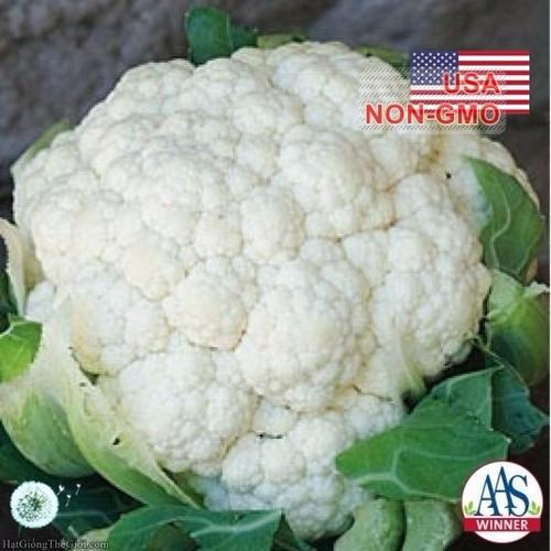 0.2gr Hạt Giống Bông Cải Trắng Tự Cuộn Lá SnowBall Brassica oleracea - 6369601 , 12979255 , 15_12979255 , 14000 , 0.2gr-Hat-Giong-Bong-Cai-Trang-Tu-Cuon-La-SnowBall-Brassica-oleracea-15_12979255 , sendo.vn , 0.2gr Hạt Giống Bông Cải Trắng Tự Cuộn Lá SnowBall Brassica oleracea