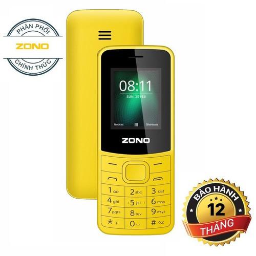 Điện Thoại Di Động GSM ZONO N8110 1.8inch New Fullbox
