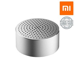 Loa Bluetooth Mini Xiaomi Bạc - CTM06022017050