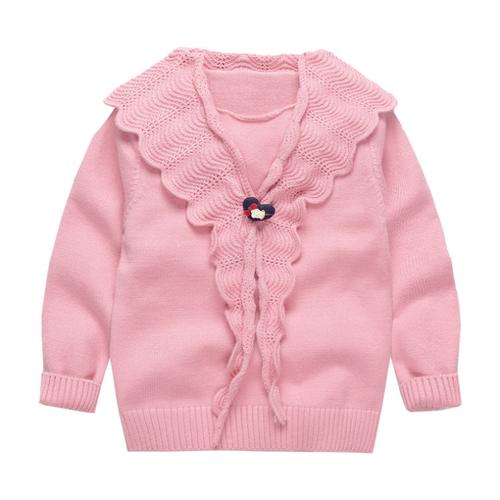 Áo len khăn choàng kiểu dáng Hàn Quốc cho bé gái màu hồng - 6370798 , 12980486 , 15_12980486 , 120000 , Ao-len-khan-choang-kieu-dang-Han-Quoc-cho-be-gai-mau-hong-15_12980486 , sendo.vn , Áo len khăn choàng kiểu dáng Hàn Quốc cho bé gái màu hồng