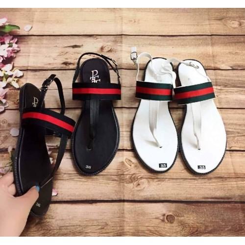 Sandal gc nữ