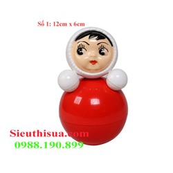 Búp bê Lật đật Nga số1- quà tặng cho bé gái