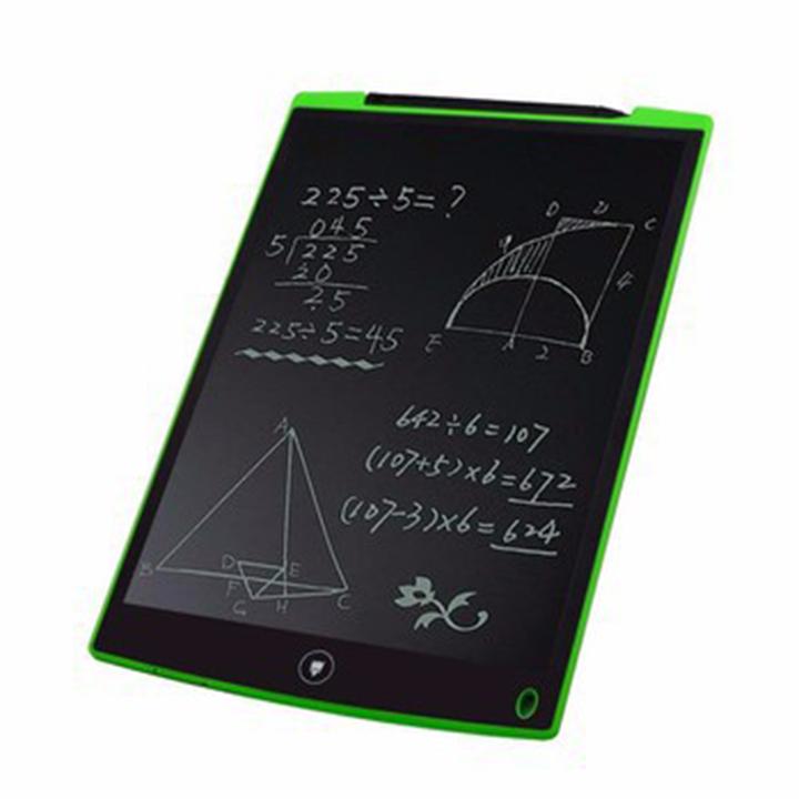 Bảng viết tự xoá, bảng vẽ điện tử LCD - Bảng điện tử thông minh 11