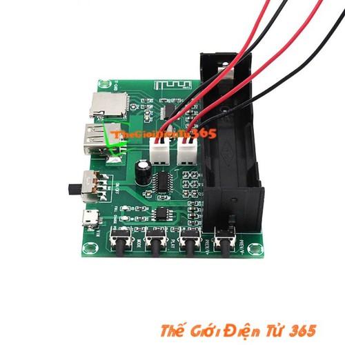 Mạch Giải Mã Âm Thanh Bluetooth Pam8403- 10W XH-A150 - 6372450 , 12982941 , 15_12982941 , 169000 , Mach-Giai-Ma-Am-Thanh-Bluetooth-Pam8403-10W-XH-A150-15_12982941 , sendo.vn , Mạch Giải Mã Âm Thanh Bluetooth Pam8403- 10W XH-A150
