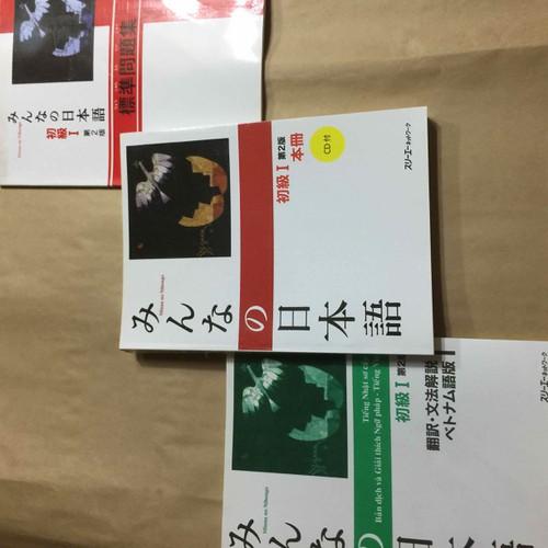 Giáo trình Minna no nihongo sơ cấp2 bản tiếng nhật - 6369914 , 12979511 , 15_12979511 , 42000 , Giao-trinh-Minna-no-nihongo-so-cap2-ban-tieng-nhat-15_12979511 , sendo.vn , Giáo trình Minna no nihongo sơ cấp2 bản tiếng nhật