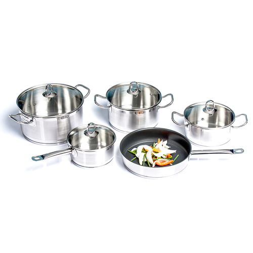 Bộ nồi bếp từ cao cấp - 6362855 , 12969206 , 15_12969206 , 2485000 , Bo-noi-bep-tu-cao-cap-15_12969206 , sendo.vn , Bộ nồi bếp từ cao cấp