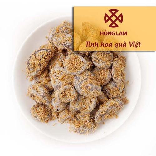 Ô MAI MƠ HỒNG LAM 1-200G