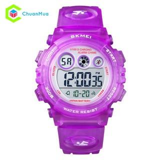 Đồng hồ chống nước Bé gái SKMEI 1451 Cao Cấp - DHA001-D0068z1-donghobegai thumbnail