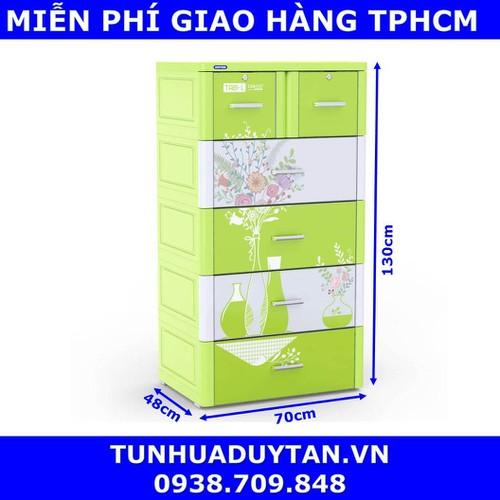 FREE SHIP TPHCM-Tủ nhựa Duy Tân TABI L 5 tầng  Lá Bình Hoa - 11162598 , 12990521 , 15_12990521 , 1499000 , FREE-SHIP-TPHCM-Tu-nhua-Duy-Tan-TABI-L-5-tang-La-Binh-Hoa-15_12990521 , sendo.vn , FREE SHIP TPHCM-Tủ nhựa Duy Tân TABI L 5 tầng  Lá Bình Hoa