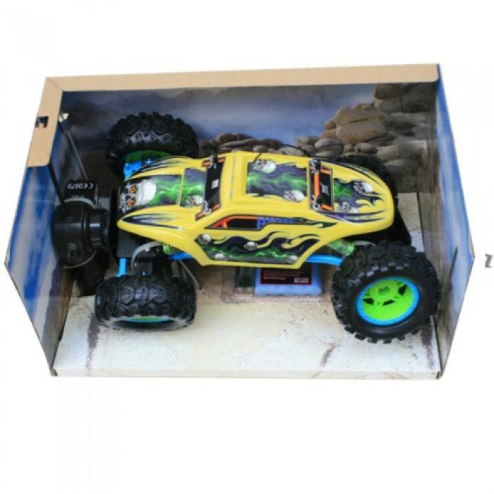 Xe điều khiển xe đua địa hình Rock Crawler Extreme 2