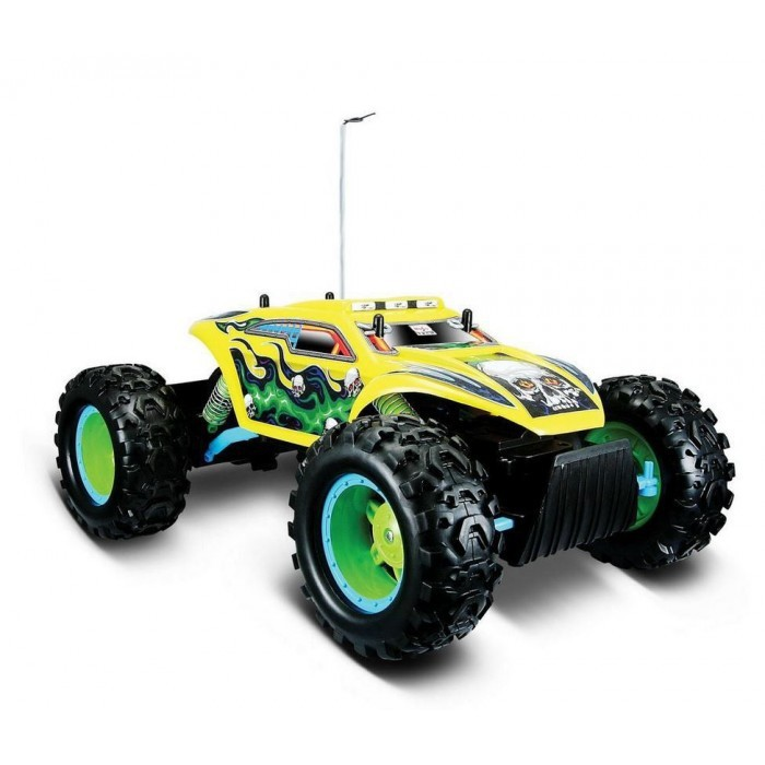 Xe điều khiển xe đua địa hình Rock Crawler Extreme 1