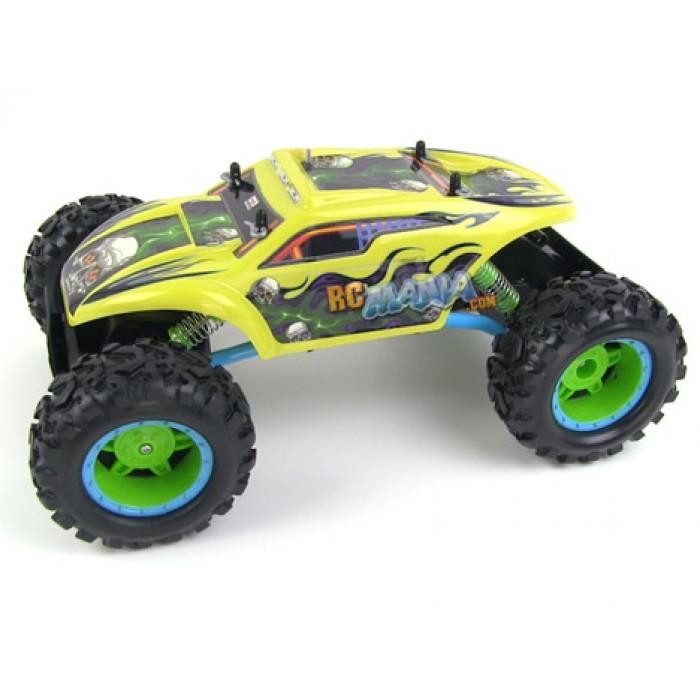 Xe điều khiển xe đua địa hình Rock Crawler Extreme 3