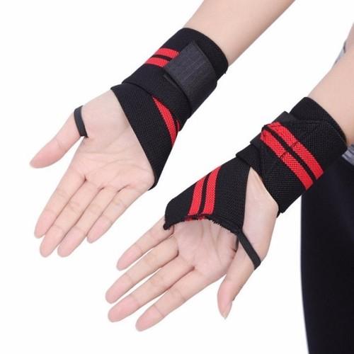Băng quấn cổ tay đa năng tập gym, thể hình, thể thao - Bảo vệ cổ tay - 6388087 , 13004139 , 15_13004139 , 110000 , Bang-quan-co-tay-da-nang-tap-gym-the-hinh-the-thao-Bao-ve-co-tay-15_13004139 , sendo.vn , Băng quấn cổ tay đa năng tập gym, thể hình, thể thao - Bảo vệ cổ tay