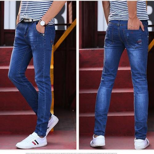 Quần jean nam cao cấp có size lớn