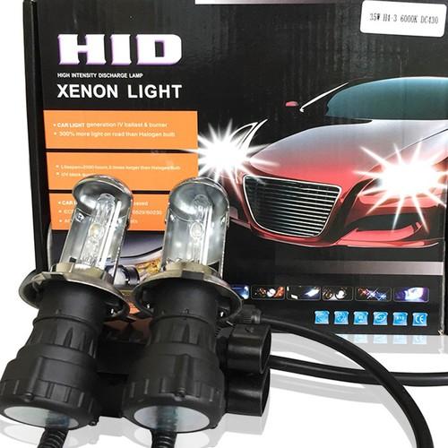 Bộ bóng đèn led Xenon H4 35W 5000K cho xe ô tô - 4532868 , 13005437 , 15_13005437 , 590000 , Bo-bong-den-led-Xenon-H4-35W-5000K-cho-xe-o-to-15_13005437 , sendo.vn , Bộ bóng đèn led Xenon H4 35W 5000K cho xe ô tô