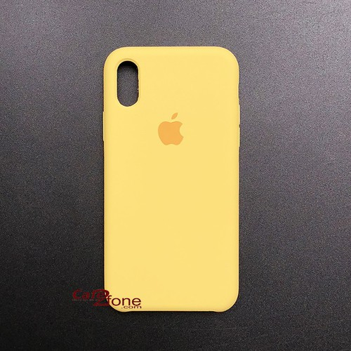 Ốp lưng Silicon iPhone X, iPhone Xs - Apple Silicon Case chống bụi bẩn - 6378452 , 12991485 , 15_12991485 , 99000 , Op-lung-Silicon-iPhone-X-iPhone-Xs-Apple-Silicon-Case-chong-bui-ban-15_12991485 , sendo.vn , Ốp lưng Silicon iPhone X, iPhone Xs - Apple Silicon Case chống bụi bẩn