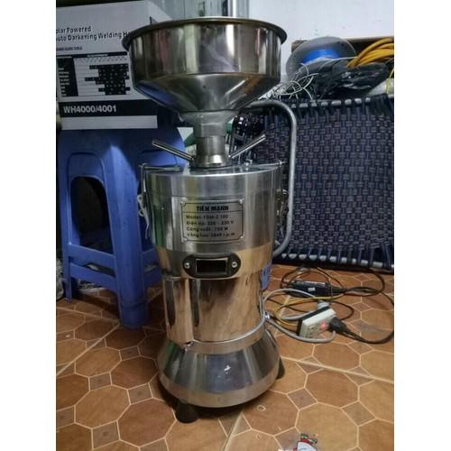 Máy xay bột gạo nước đậu tương SX135 - 4532217 , 12995233 , 15_12995233 , 4500000 , May-xay-bot-gao-nuoc-dau-tuong-SX135-15_12995233 , sendo.vn , Máy xay bột gạo nước đậu tương SX135