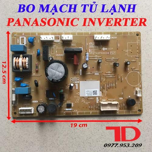 Bo Mạch Tủ Lạnh PANASONIC INVERTER Lớn