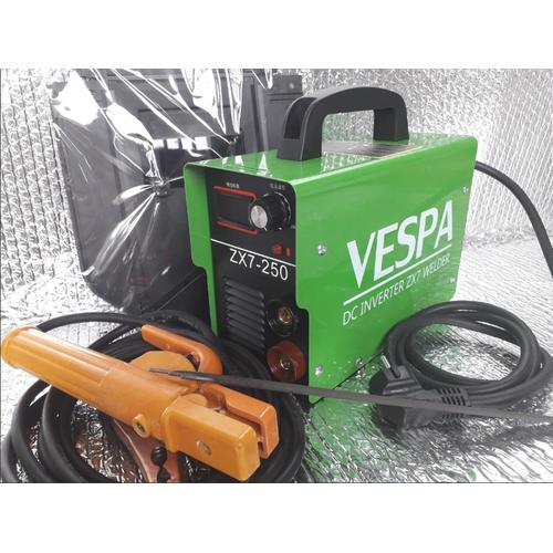 Máy hàn điện tử- máy hàn điện tử  Vespa ZX7-250-máy hàn que