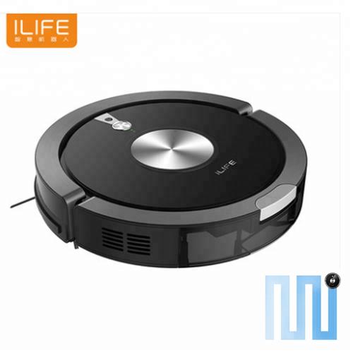 Robot hút bụi lau nhà iLife X800, wifi điều khiển qua điện thoại - 6387473 , 13003292 , 15_13003292 , 8700000 , Robot-hut-bui-lau-nha-iLife-X800-wifi-dieu-khien-qua-dien-thoai-15_13003292 , sendo.vn , Robot hút bụi lau nhà iLife X800, wifi điều khiển qua điện thoại