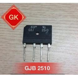 [5 cái] Diot cầu 2510 - diot bếp từ - GJB2510