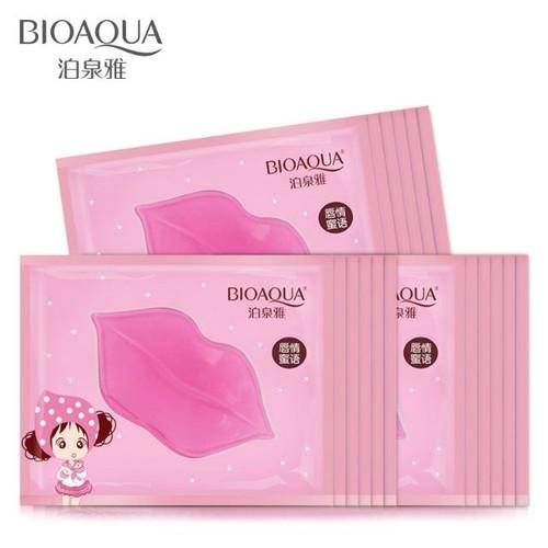 Combo 5 Mặt nạ dưỡng ẩm và trị môi thâm Bioaqua - 7963985 , 17630451 , 15_17630451 , 30000 , Combo-5-Mat-na-duong-am-va-tri-moi-tham-Bioaqua-15_17630451 , sendo.vn , Combo 5 Mặt nạ dưỡng ẩm và trị môi thâm Bioaqua
