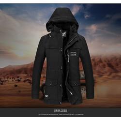 áo khoác măng tô