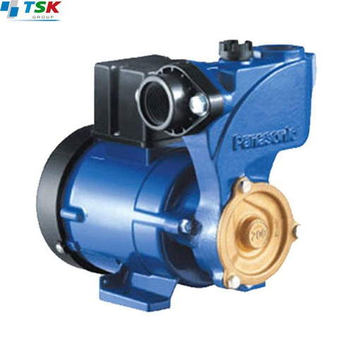 Máy bơm nước Panasonic 350W - Máy bơm đẩy cao chính hãng Panasonic