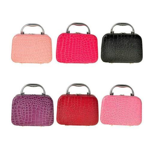 Túi đựng mỹ phẩm Hàn Quốc thiết kế sang trọng - 6380112 , 12993957 , 15_12993957 , 200000 , Tui-dung-my-pham-Han-Quoc-thiet-ke-sang-trong-15_12993957 , sendo.vn , Túi đựng mỹ phẩm Hàn Quốc thiết kế sang trọng