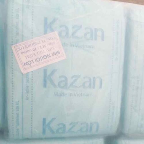 5 bịch tức 50 miếng bỉm người lớn Kazan