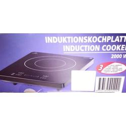 Bếp từ đơn Switch On IC-A0201 hàng xách tay nội địa của Đức