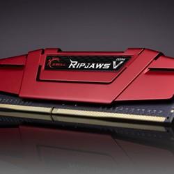 Ram GSKILL Ripjaws V 8GB DDR4 Bus 2800 F4-2800C17S-8GVR - F4-2800C17S-8GVR