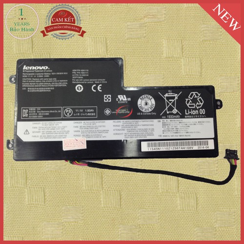 Pin laptop lenovo ThinkPad X250 20CLS2FD06