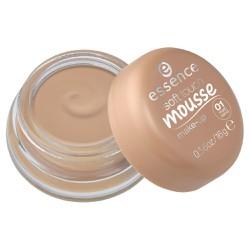 Phấn tươi Essenc Soft Touch Mousse make-up hàng xách tay của Đức