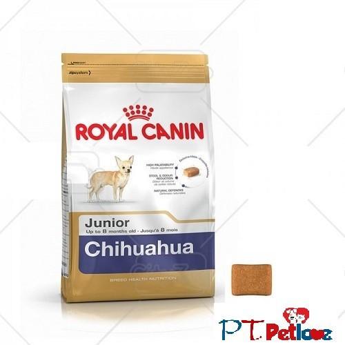 Thức ăn cho chó RC Chihuahua Junior 1.5kg
