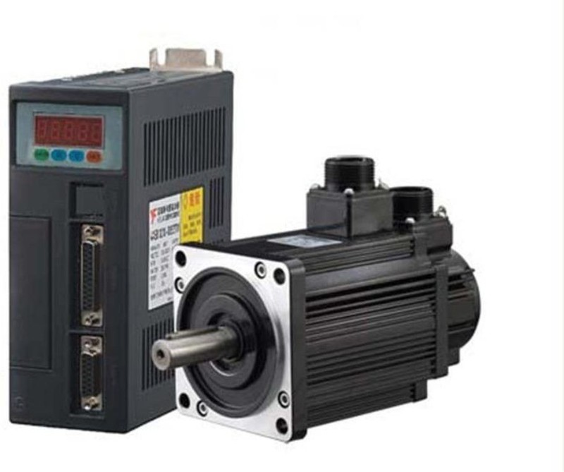 AC Servo Motor ECMA-C20807RS 750w-220v 4
