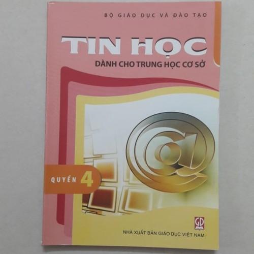 SÁCH TIN HỌC THCS QUYỂN 4 - LỚP 9 - 6413282 , 13033853 , 15_13033853 , 28000 , SACH-TIN-HOC-THCS-QUYEN-4-LOP-9-15_13033853 , sendo.vn , SÁCH TIN HỌC THCS QUYỂN 4 - LỚP 9