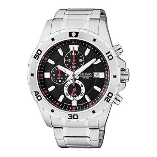 Đồng hồ Citizen - Nam - Dây Kim Loại - AN3500-53E