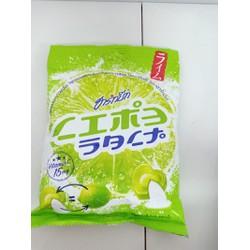 kẹo chanh muối thái