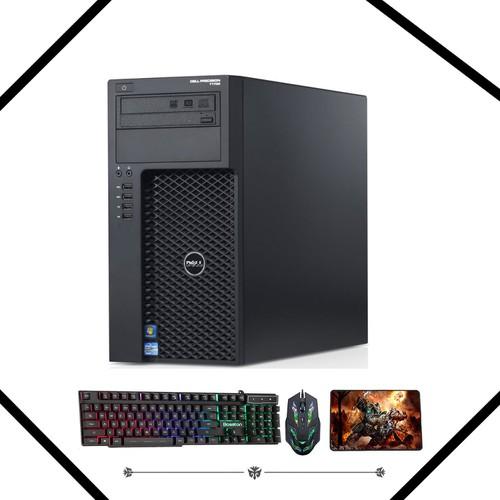T1700 MT Xeon E3 1240 V3, Ram16GB, SSD120GB, Quadro K2000 2GB