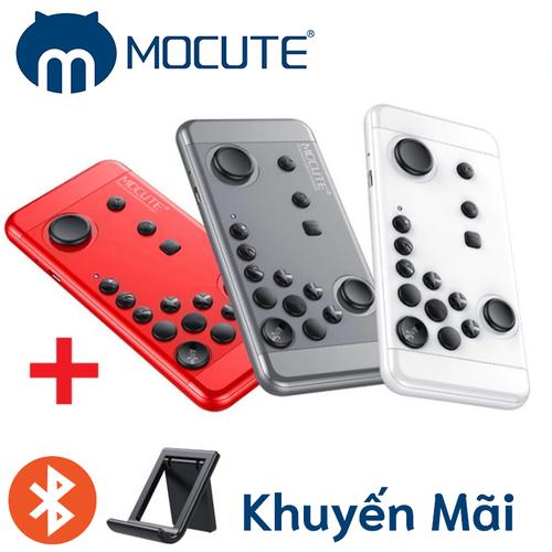 Tay cầm chơi game Liên Quân Bluetooth giá rẻ - 4535190 , 13065404 , 15_13065404 , 195000 , Tay-cam-choi-game-Lien-Quan-Bluetooth-gia-re-15_13065404 , sendo.vn , Tay cầm chơi game Liên Quân Bluetooth giá rẻ