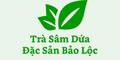 Trà sâm dứa Bảo Lộc