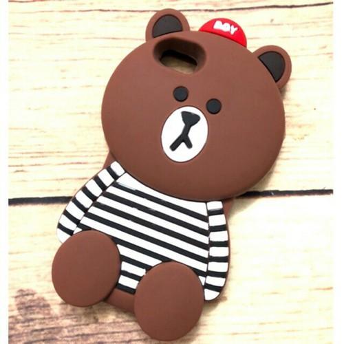 ốp iphone 7-8 gấu béo kute - 6424818 , 13048084 , 15_13048084 , 45000 , op-iphone-7-8-gau-beo-kute-15_13048084 , sendo.vn , ốp iphone 7-8 gấu béo kute