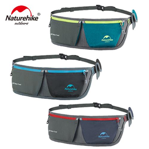 Túi đeo hông đeo bụng NatureHike NH17Y060-B