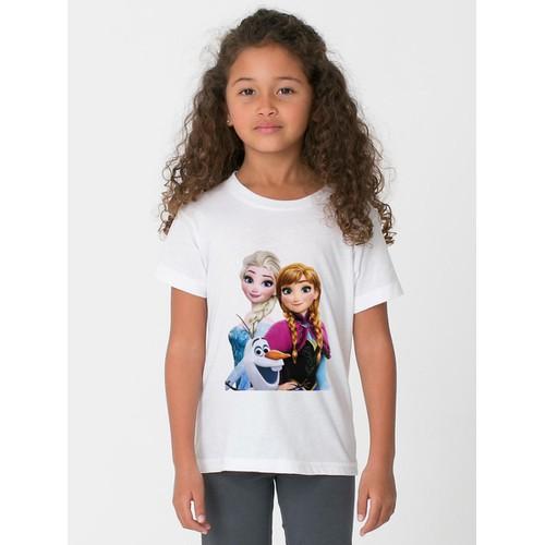 Áo thun bé gái in hình dễ thương - có 6 màu - 6441914 , 13066714 , 15_13066714 , 45000 , Ao-thun-be-gai-in-hinh-de-thuong-co-6-mau-15_13066714 , sendo.vn , Áo thun bé gái in hình dễ thương - có 6 màu