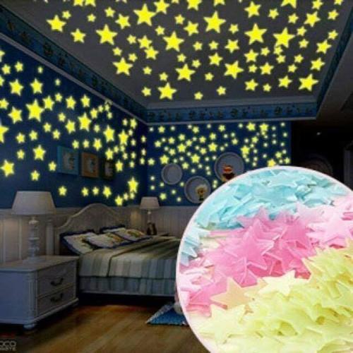 combo 100 miếng dán sao trang trí nhà ban đêm-trang trí nhà-dạ quang - 6435755 , 13060251 , 15_13060251 , 40000 , combo-100-mieng-dan-sao-trang-tri-nha-ban-dem-trang-tri-nha-da-quang-15_13060251 , sendo.vn , combo 100 miếng dán sao trang trí nhà ban đêm-trang trí nhà-dạ quang