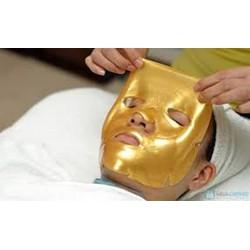 COMBO 10 Mặt nạ Collagen Vàng tinh chất dưỡng da